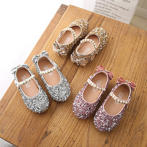 Hot Children Kids Shoes Girls Casual Fashion