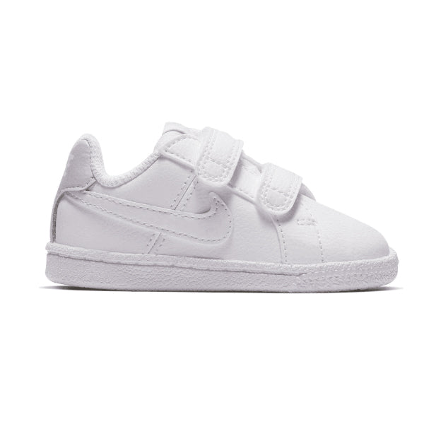 Sports Shoes for Kids Nike Court Royale White