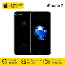 Load image into Gallery viewer, Unlocked Apple iPhone 7 4G LTE Global 32/128GB ROM IOS Mobile phone (Used 99% new)