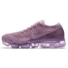 Load image into Gallery viewer, Authentic Nike Air VaporMax Flyknit Sneakers Women Fashion Light Running Shoes Low-top Lace-Up Shockproof Durable 849557-202