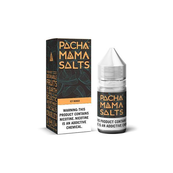 10MG Pacha Mama by Charlie's Chalk Dust 10ML Flavoured Nic Salts (50VG/50PG)-Vaping Products-Charlie's Chalk Dust-Stop n Vape