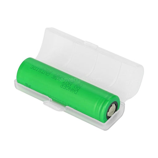 18650 Single Battery Case-Vaping Products-Unbranded-Stop n Vape