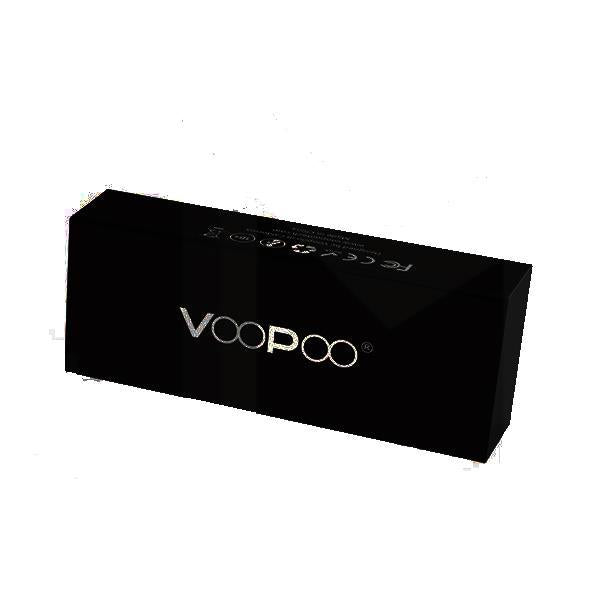 3 x Voopoo Uforce 5ml Bubble Glass - For Drag 2 and Drag Mini-Vaping Products-Voopoo-Stop n Vape