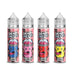 Brain Freeze 0mg 50ml Shortfill (70VG/30PG)-Vaping Products-Brain Freeze-Berry Freeze-Stop n Vape