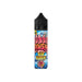 Bubble Rush 0mg 60ml Shortfill (70VG/30PG)-Vaping Products-Bubble Rush-Ice Bubble-Stop n Vape