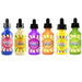 Dinner Lady 50ml Shortfill 0mg (70VG/30PG)-Vaping Products-Dinner Lady-Lemon Tart-Stop n Vape