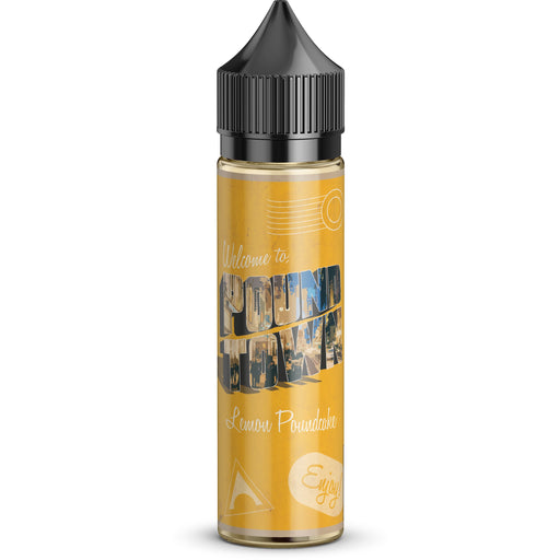 Downtown Short Fill-Short Fill-Pound Town-50ml Short Fill-0mg Short Fill-Stop n Vape