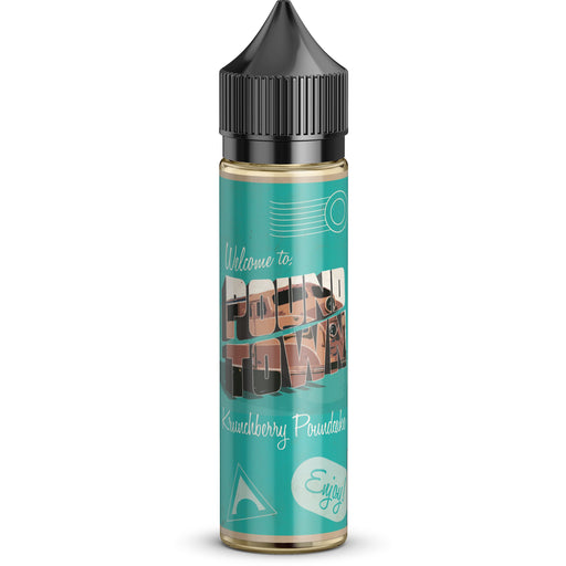Express Short Fill-Short Fill-Pound Town-50ml Short Fill-0mg Short Fill-Stop n Vape