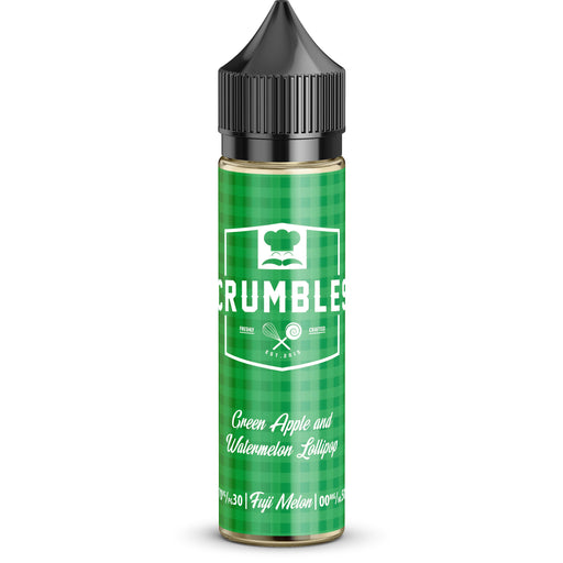 Fuji Melon Short Fill-Short Fill-Crumbles E-liquids-50ml Short Fill-0mg Short Fill-Stop n Vape
