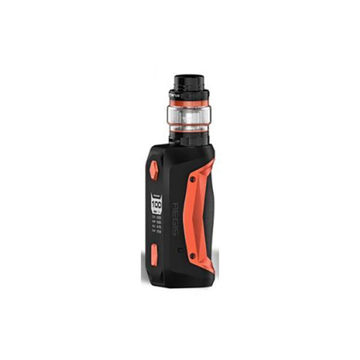 Geekvape Aegis Solo 100W Kit-Vaping Products-Geekvape-Orange-Stop n Vape