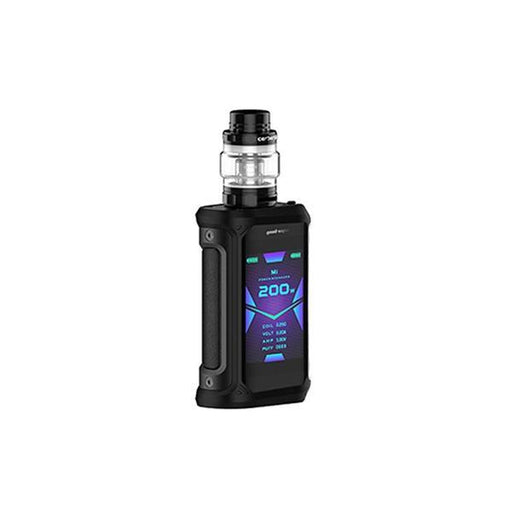 Geekvape Aegis X Kit-Vaping Products-Geekvape-Stealth Black-Stop n Vape