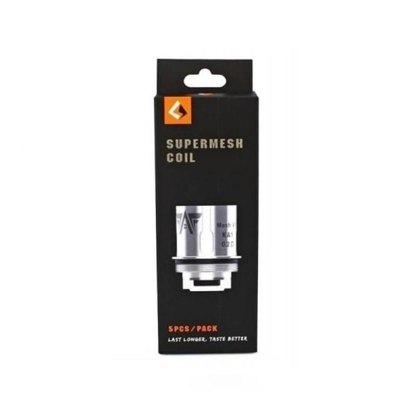 Geekvape Supermesh Coil - 0.2/0.3 Ohm-Vaping Products-Geekvape-0.2 Ohm (30-90W)-Stop n Vape