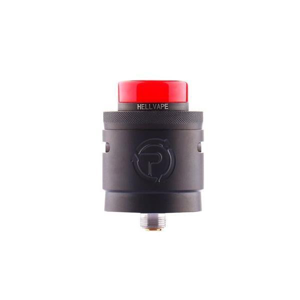 Hellvape Passage RDA Tank-Vaping Products-Hellvape-Matte Full Black-Stop n Vape