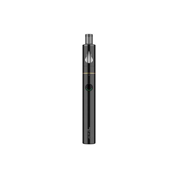 Innokin JEM Pen Kit-Vaping Products-Innokin-Black-Stop n Vape