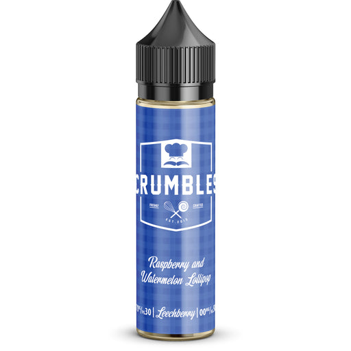 Leechberry Short Fill-Short Fill-Crumbles E-liquids-50ml Short Fill-0mg Short Fill-Stop n Vape