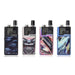 Lost Vape Orion Q Kit-Vaping Products-Lost Vape-Black - Abalone-Stop n Vape
