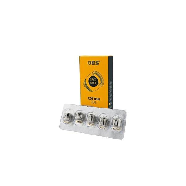OBS Cube Mini N1 Coil - 1.2 Ohm-Vaping Products-OBS-Stop n Vape