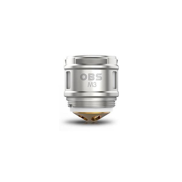 OBS M1/M3 Mesh Coil - 0.2/0.15 Ohm-Vaping Products-OBS-Stop n Vape