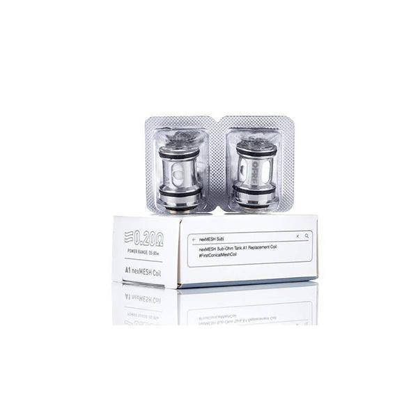 OFRF NexMESH Coils - A1 / SS316L-Vaping Products-OFRF-Stop n Vape