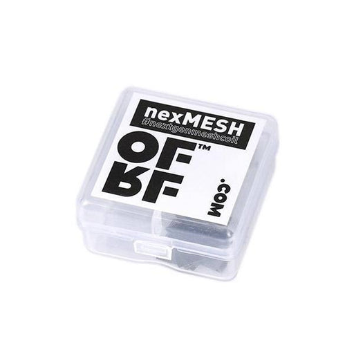 OFRF NexMesh Mesh Coil 0.13Ohm for Wotofo Profile Unity RTA Tank-Vaping Products-Wotofo-Stop n Vape