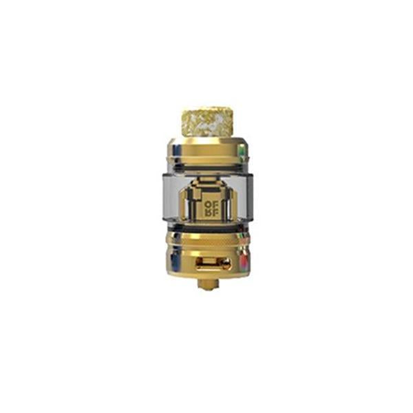 OFRF NexMesh Sub Ohm Tank-Vaping Products-OFRF-Gold-Stop n Vape