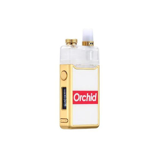 Orchid Vape Orchid Variable Pod Kit-Vaping Products-Orchid Vape-Prime White-Stop n Vape