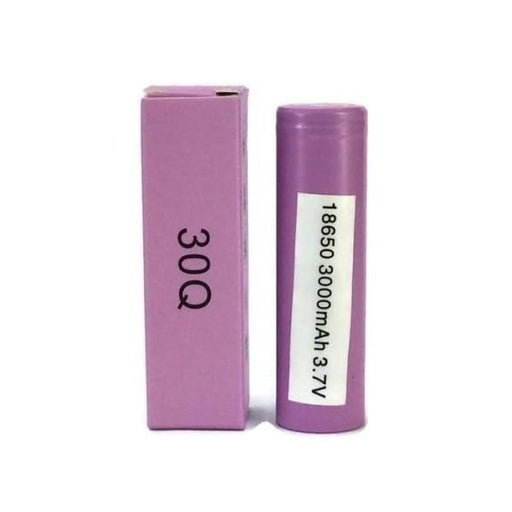 Samsung 30Q 18650 3000mAh Battery-Vaping Products-Samsung-Stop n Vape