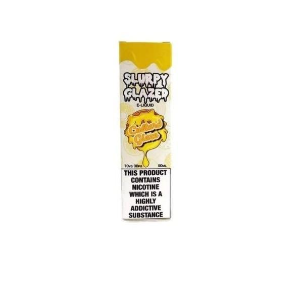 Slurpy Glazed 0mg 50ml shortfill (70VG/30PG)-Vaping Products-Slurpy Glazed-Stop n Vape