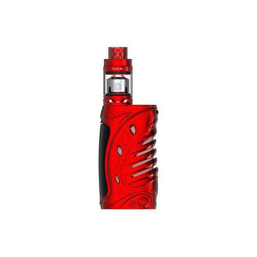 Smok A-Priv 225W Kit-Vaping Products-Smok-Red-Stop n Vape