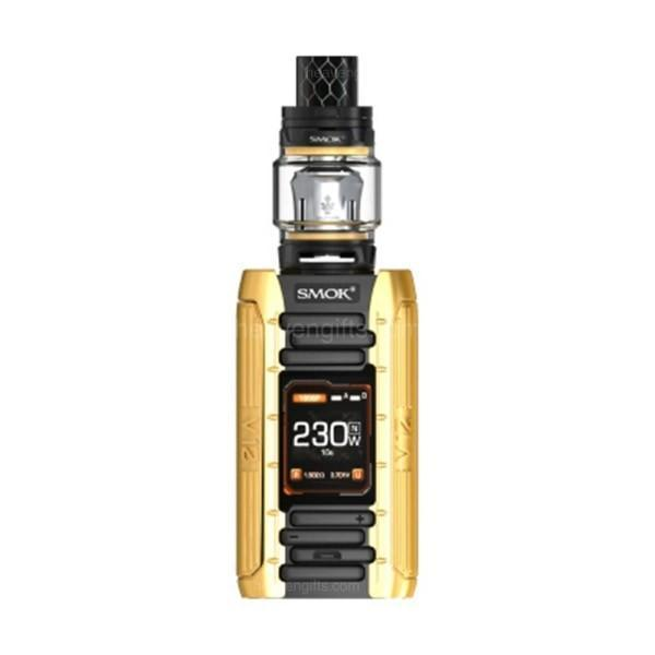 Smok E-Priv 230W Kit-Vaping Products-Smok-Black Gold-Stop n Vape