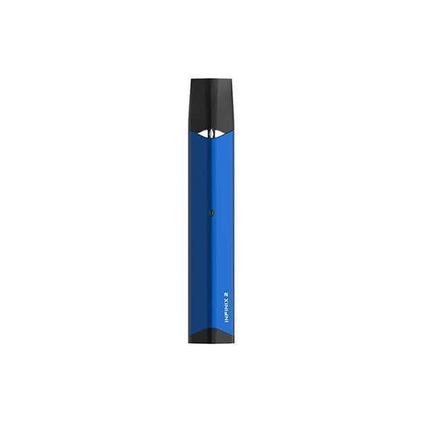 Smok Infinix 2 Kit-Vaping Products-Smok-Blue-Stop n Vape