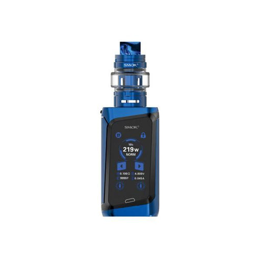 Smok Morph 219W Kit-Vaping Products-Smok-Prism Blue And Black-Stop n Vape