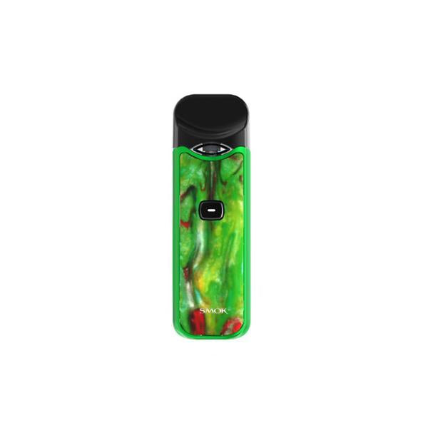 Smok Nord Kit - Resin Edition-Vaping Products-Smok-Green Red Resin-Stop n Vape