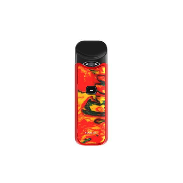 Smok Nord Kit - Resin Edition-Vaping Products-Smok-Red Yellow Resin-Stop n Vape