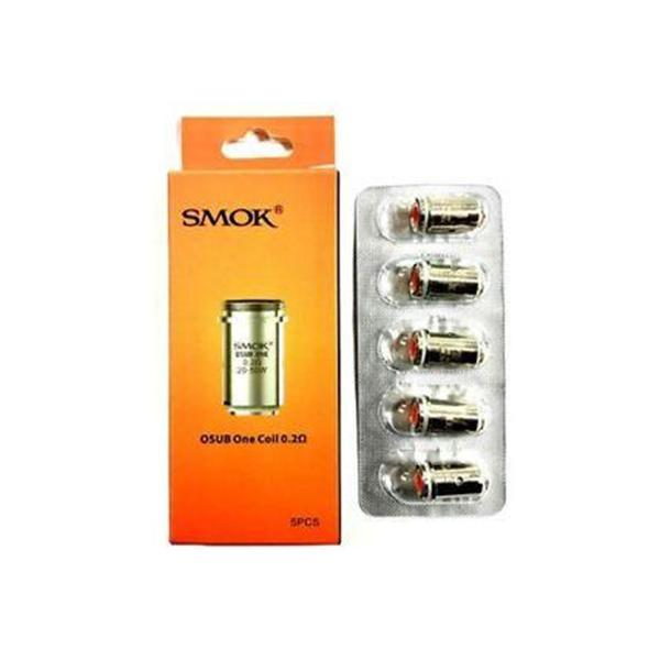 Smok OSub One Coil - 0.2 Ohm-Vaping Products-Smok-Stop n Vape
