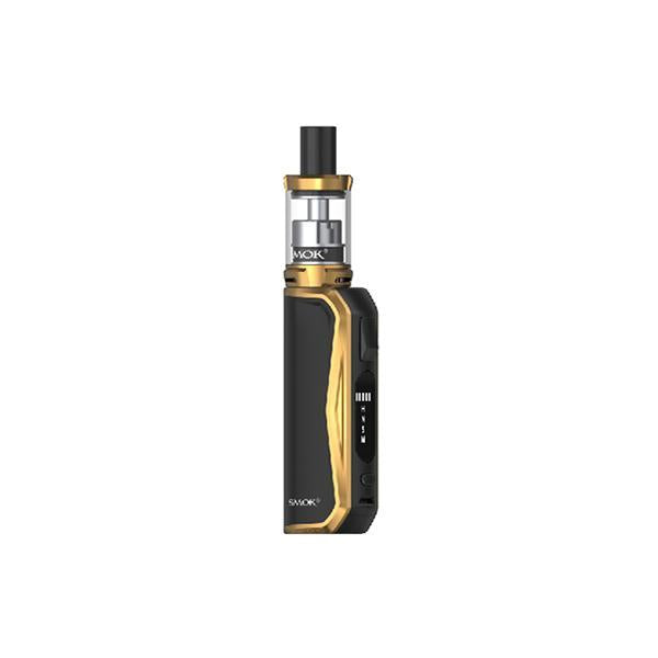 Smok Priv N19 Kit-Vaping Products-Smok-Gold Black-Stop n Vape