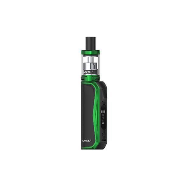 Smok Priv N19 Kit-Vaping Products-Smok-Green Black-Stop n Vape