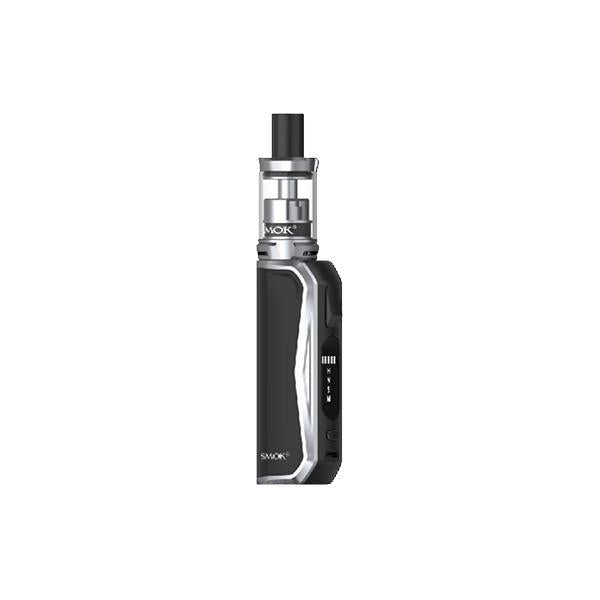 Smok Priv N19 Kit-Vaping Products-Smok-Prism Chrome and Black-Stop n Vape