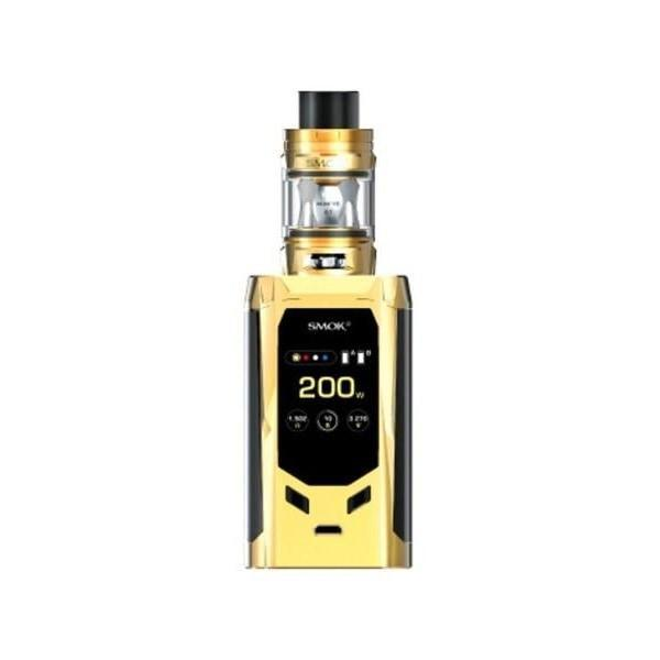 SMOK R-Kiss 200W Kit-Vaping Products-Smok-Gold-Stop n Vape