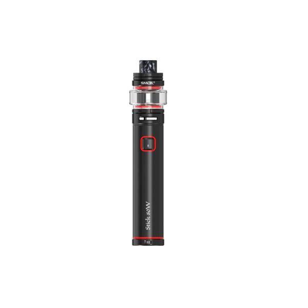 Smok Stick 80W Kit-Vaping Products-Smok-Black Plating-Stop n Vape