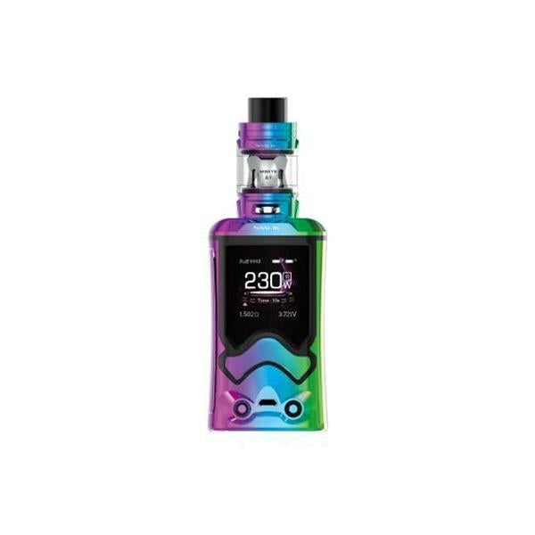 SMOK T-Storm Kit-Vaping Products-Smok-7-Color and Black-Stop n Vape