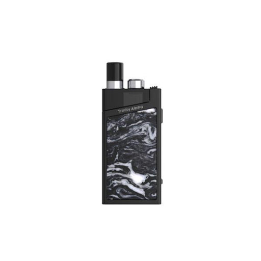 Smok Trinity Alpha Kit-Vaping Products-Smok-Bright Black-Stop n Vape