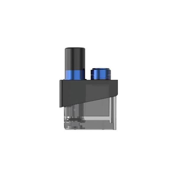 Smok Trinity Alpha Replacement Pods + 2 x Coils-Vaping Products-Smok-Blue-Stop n Vape
