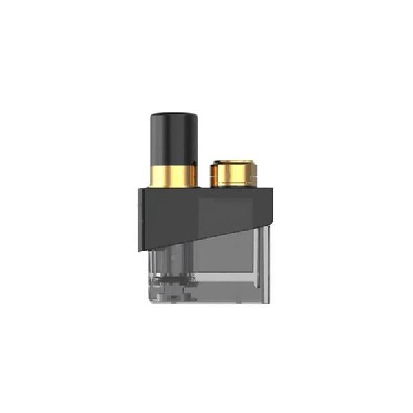 Smok Trinity Alpha Replacement Pods + 2 x Coils-Vaping Products-Smok-Gold-Stop n Vape