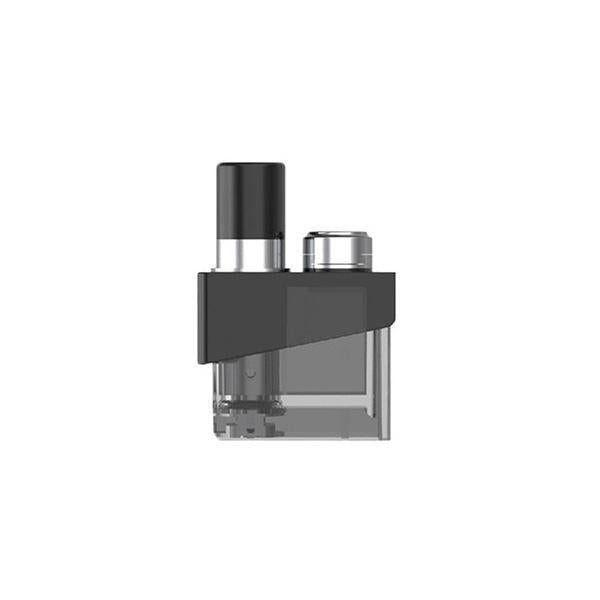 Smok Trinity Alpha Replacement Pods + 2 x Coils-Vaping Products-Smok-Stainless Steel-Stop n Vape