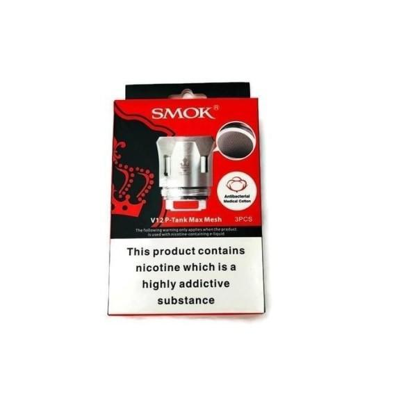 Smok V12 Prince Max Mesh Coil - 0.17 Ohm-Vaping Products-Smok-Stop n Vape