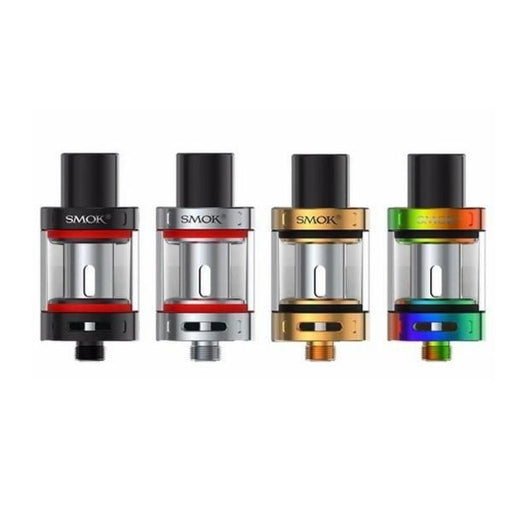 Smok Vape Pen Tank-Vaping Products-Smok-Black-Stop n Vape