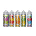 Tasty Fruity ICE 100ml Shortfill 0mg (70VG/30PG)-Vaping Products-Tasty Fruity-Stop n Vape