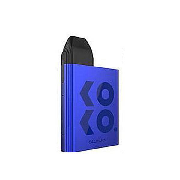 Uwell Caliburn Koko Pod kit-Vaping Products-Uwell-Blue-Stop n Vape