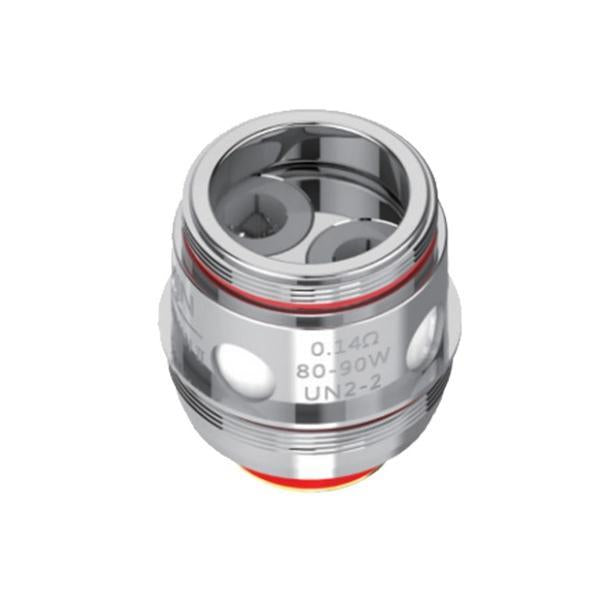Uwell Valyrian Tank Coils-Vaping Products-Uwell-Stop n Vape